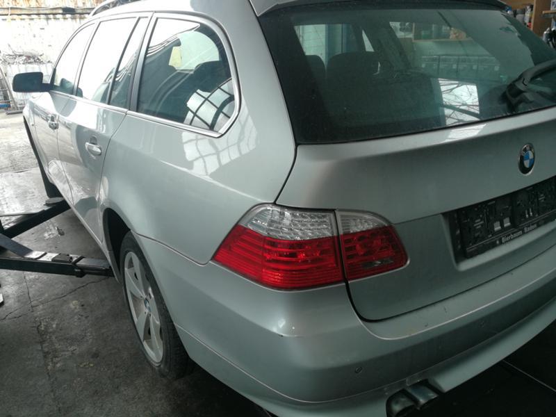 BMW 530 XI, снимка 2