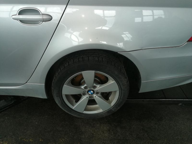 BMW 530 XI, снимка 4