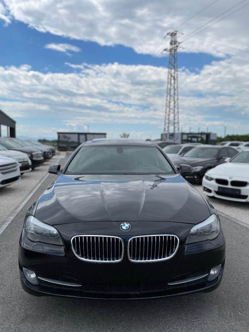 BMW 535 535i