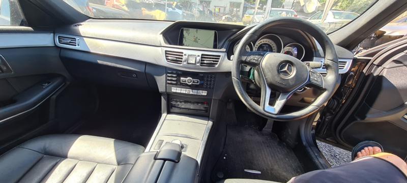 Mercedes-Benz E 300 W212 hibrid, снимка 7
