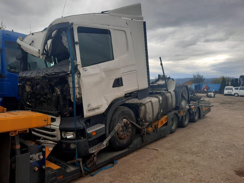 Scania R 450 Euro 6