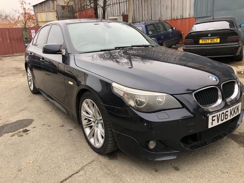 BMW 520 D 163hp