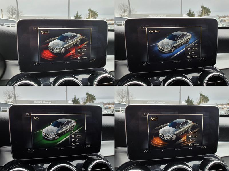 Mercedes-Benz C 250 ! AMG*4MATIC*GERMANY*PANORAMA*180KAMERA*F1*NOVA*LI, снимка 14