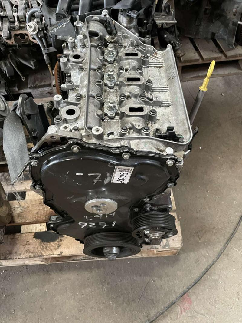 двигател Fiat Nissan Opel Renault -1.6 dci 2014-2020 R9MA402 / C071104 реф.номер 2009