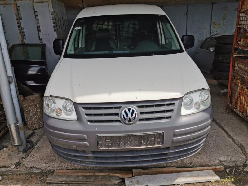 VW Caddy 2.0SDI