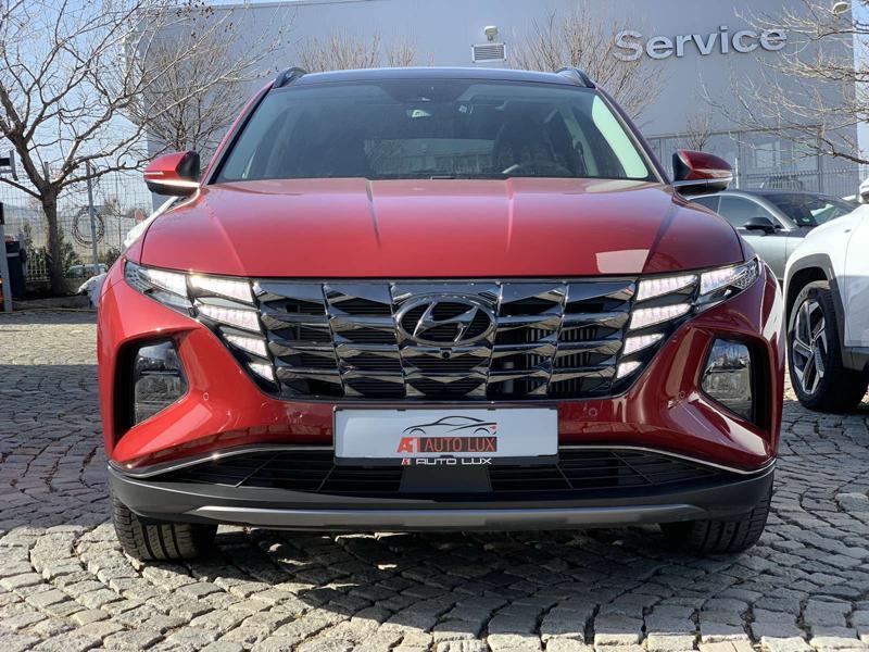 Hyundai Tucson 230к.с./Hibrid/4x4/Premium, снимка 4