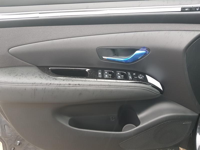 Hyundai Tucson 230к.с./Hibrid/4x4/Premium, снимка 9