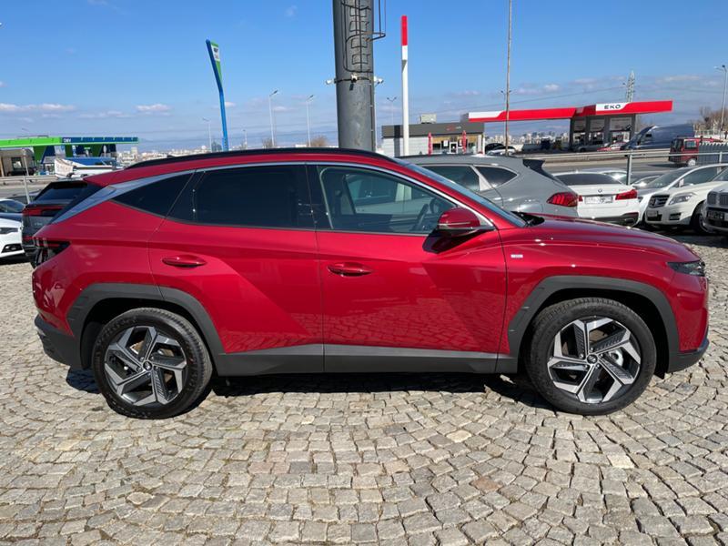 Hyundai Tucson 230к.с./Hibrid/4x4/Premium, снимка 6