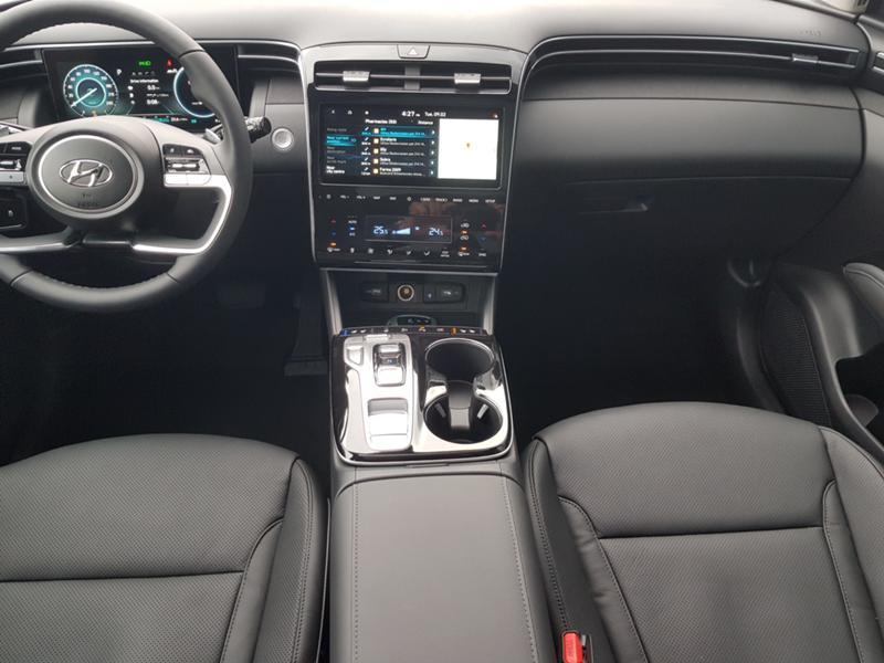 Hyundai Tucson 230к.с./Hibrid/4x4/Premium, снимка 11