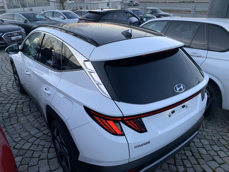 Hyundai Tucson 230к.с./Hibrid/4x4/Premium, снимка 2