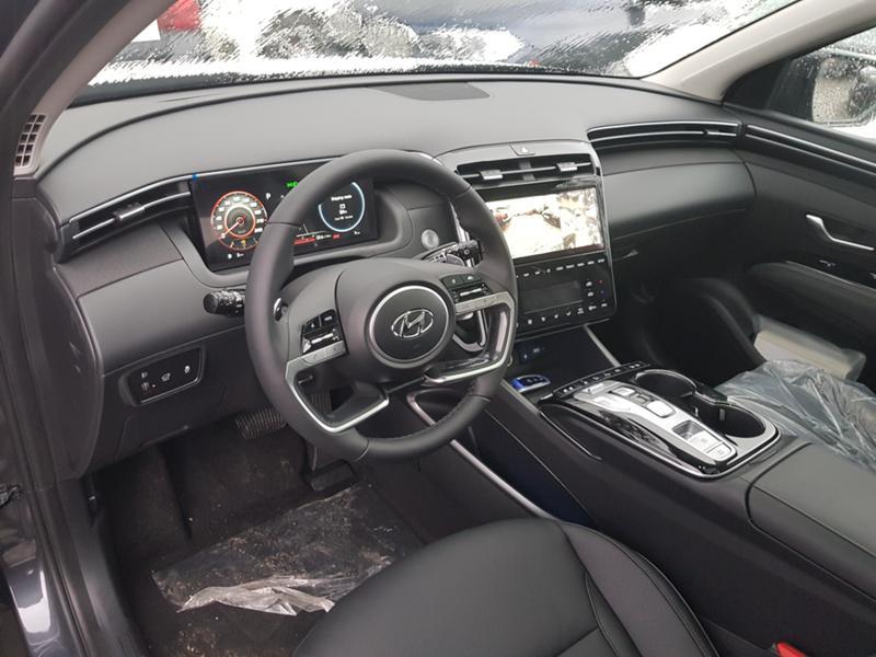 Hyundai Tucson 230к.с./Hibrid/4x4/Premium, снимка 10