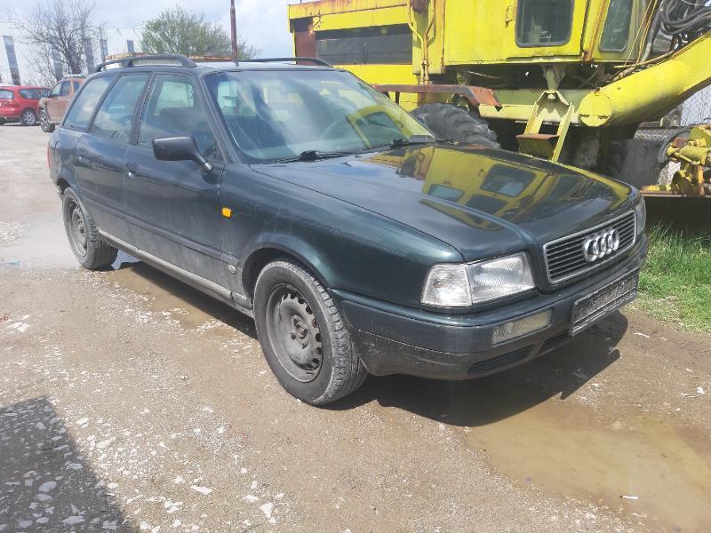 Audi 80 Audi B4 2.0 115 ABK и 2.0 90кс На части, снимка 3
