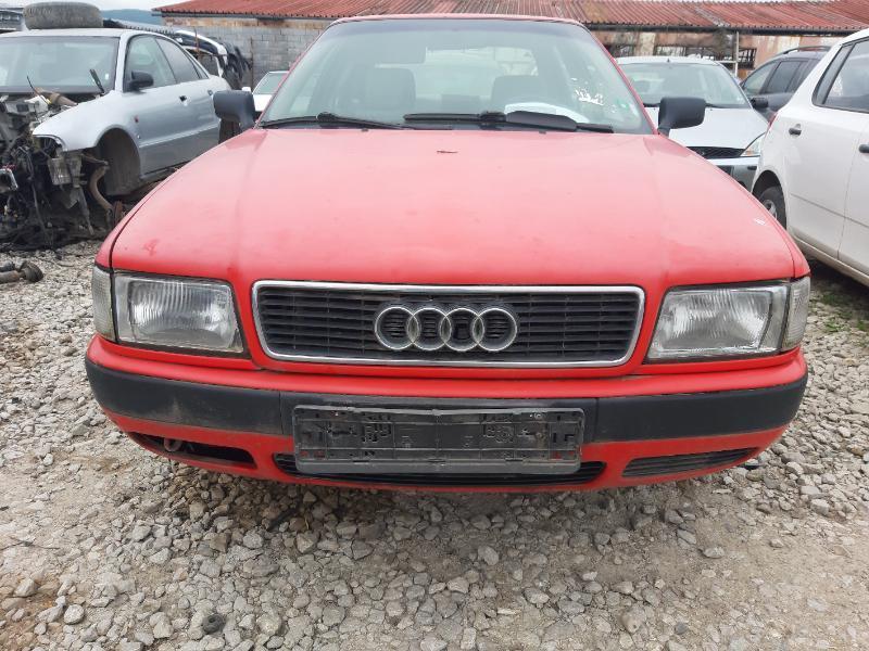 Audi 80 Audi B4 2.0 115 ABK и 2.0 90кс На части, снимка 9