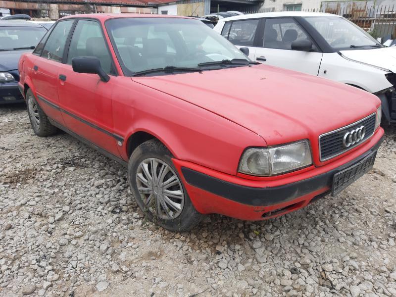 Audi 80 Audi B4 2.0 115 ABK и 2.0 90кс На части, снимка 14