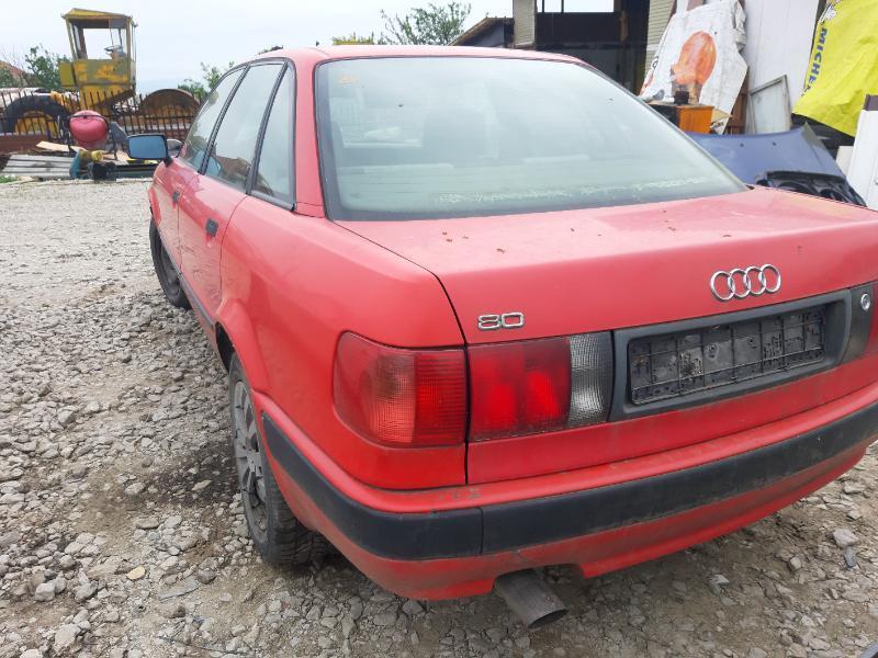 Audi 80 Audi B4 2.0 115 ABK и 2.0 90кс На части, снимка 10