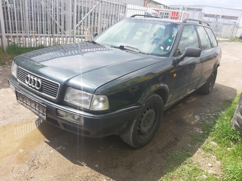 Audi 80 Audi B4 2.0 115 ABK и 2.0 90кс На части, снимка 1