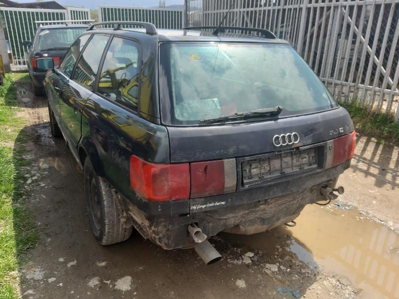 Audi 80 Audi B4 2.0 115 ABK и 2.0 90кс На части, снимка 2