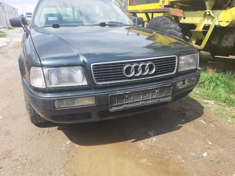 Audi 80 Audi B4 2.0 115 ABK и 2.0 90кс На части, снимка 4