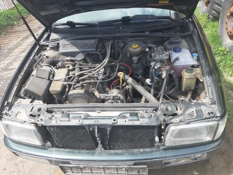 Audi 80 Audi B4 2.0 115 ABK и 2.0 90кс На части, снимка 6