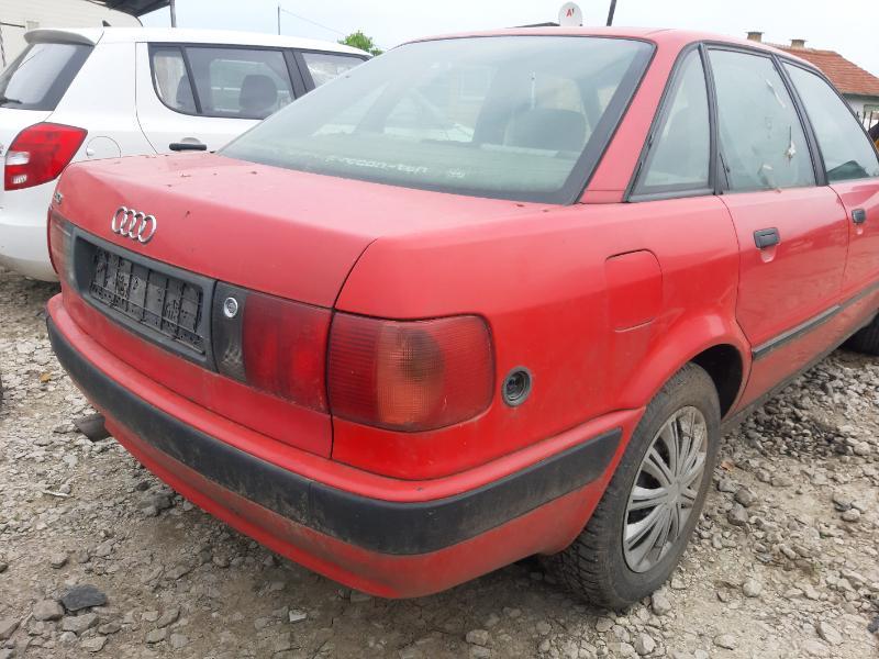 Audi 80 Audi B4 2.0 115 ABK и 2.0 90кс На части, снимка 12