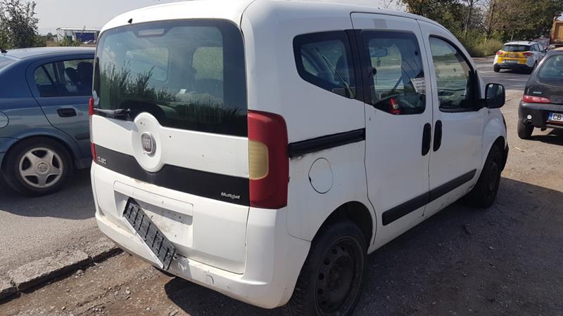 Fiat Qubo 1.3 М JET