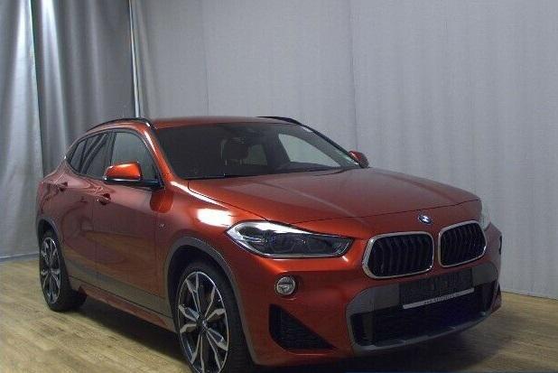 BMW X2 M-Packet