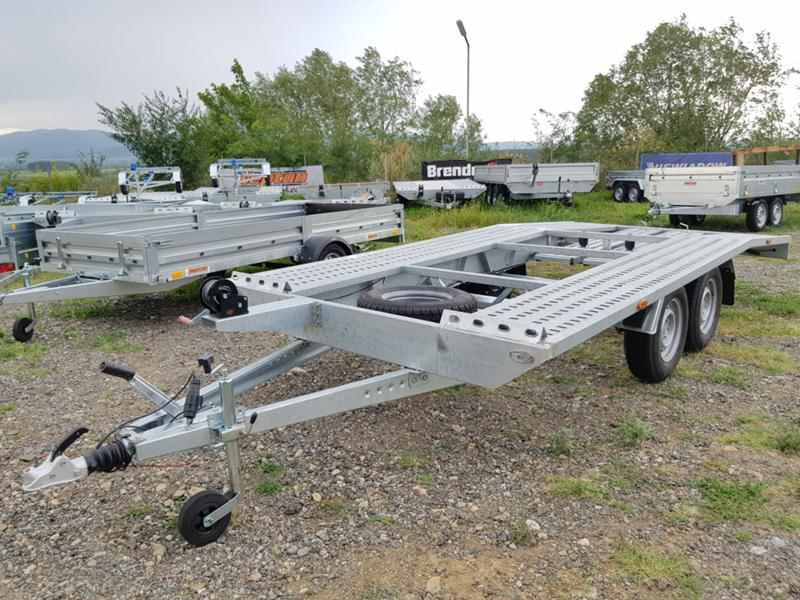 За автомобил Agados BORO-Jpiter4,5m-ново