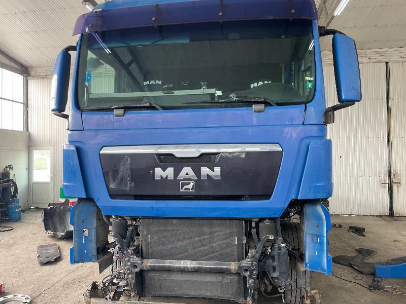 Man Tgx 440 Евро 5 Мега 5 броя, снимка 9