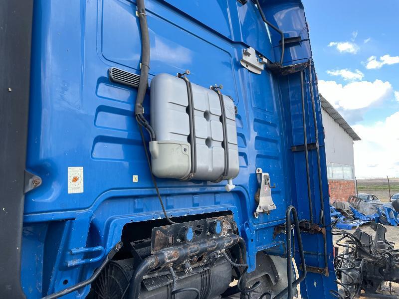 Man Tgx 440 Евро 5 Мега 5 броя, снимка 5