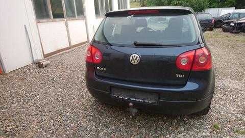 VW Golf 1.9 90 BRU, снимка 4
