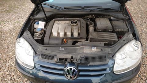 VW Golf 1.9 90 BRU, снимка 6
